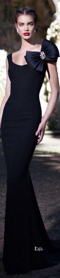 Tarik Ediz 2015 Couture