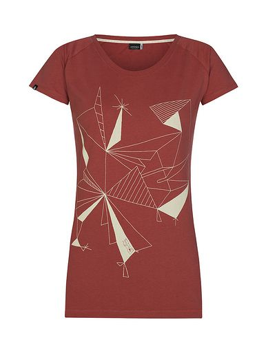 Expand | Women's T-Shirt | Fall / Winter Collection 2013 / 2014 | www.zimtstern.com | #zimtstern #fall #winter #collection #womens #tshirt #tee #shirt #street #wear #streetwear #clothing #apparel #fabric #textile #snow