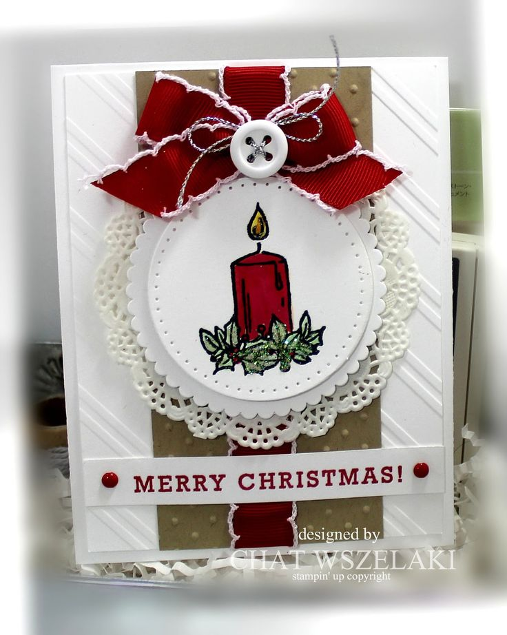 Hello Peeps !!!     Happy Saturday !!!     I have another Christmas post for you today and it's the Jar of Cheer stamp set. I use...