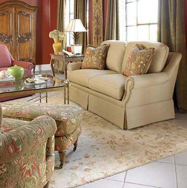 French country upholstery sofa couch pinterest upholstery french country and country sofas - French country sectional sofas ...