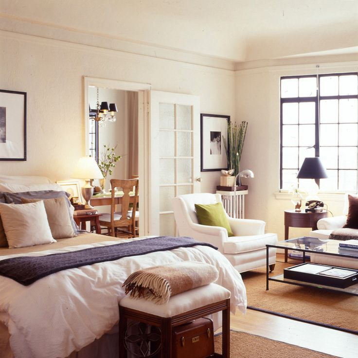 Awesome 1 Bedroom Interior Design Ideas