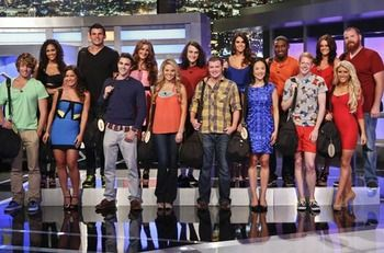 'Big Brother 15' premiere live blog: 1st Head of Household is ...
