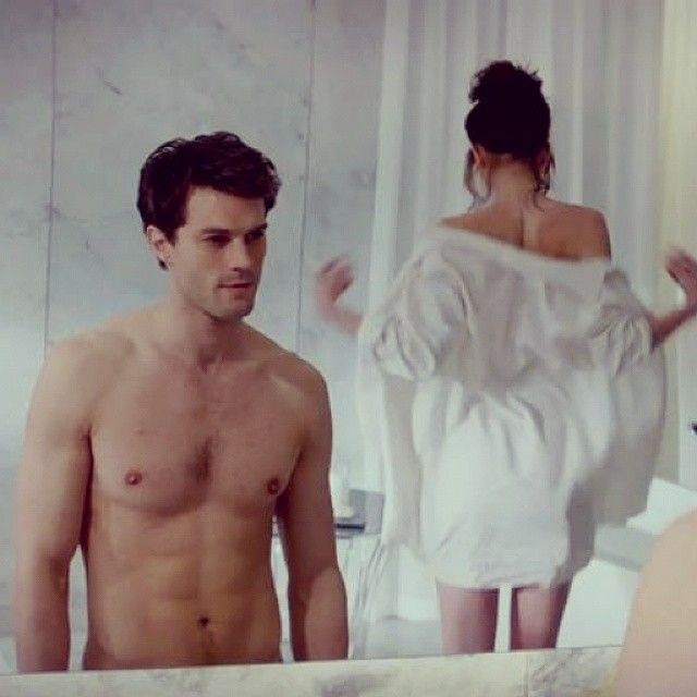1285 best ideas about movie photo 50 shades on pinterest for Bathroom scenes photos