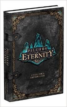 #amazon Pillars of Eternity: Prima Official Game Guide (Prima Official Game Guides) - $23.99 (save 40%) #pillarsofeternity #primagames #hardcover