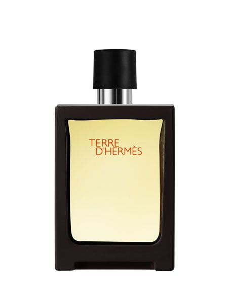 Terre d'Hermès - 121G Limited Edition, Pure perfume natural spray... Smell great