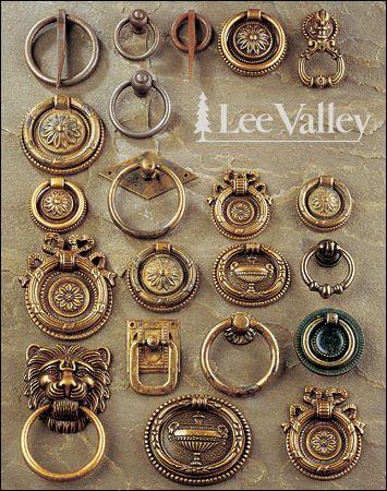 Lee Valley Cabinet Hardware Catalog | www.cintronbeveragegroup.com
