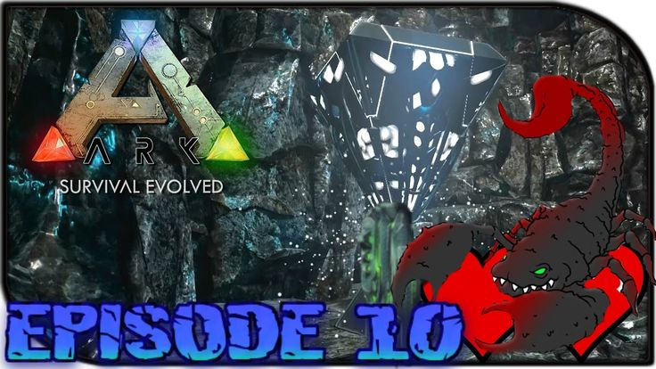 Artifact Recovery - Let's play Ark Survival Xbox one Episode 10