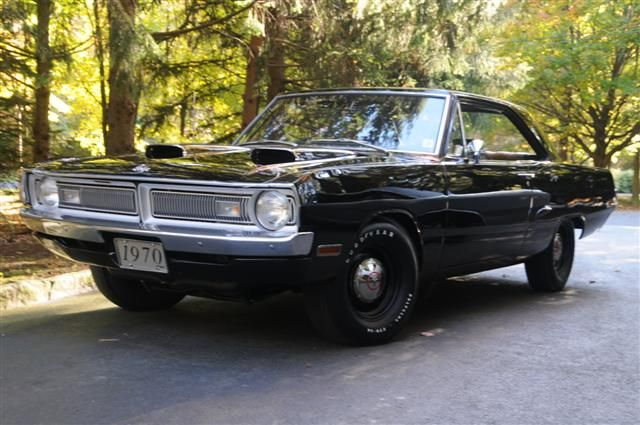1970 dodge dart swinger big block - Mopar Automobiles For Sale - Mopar Forum