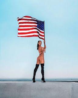 海外セレブニュース&ファッションスナップ: 【まとめてチェック編】セレブ達のアメリカ独立記念日のお祝いショットをチェック!