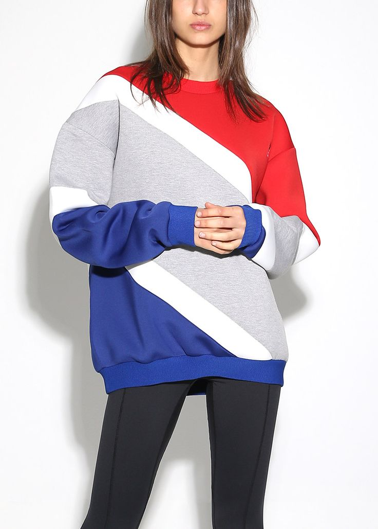 Australia's ultimate active wear created by Pip Edwards. The sports luxe trend… Clothing, Shoes & Jewelry : Women : Clothing : Active : gym http://amzn.to/2lL2x3Ehttps://pe-nation.com/product/slipstream-sweater/