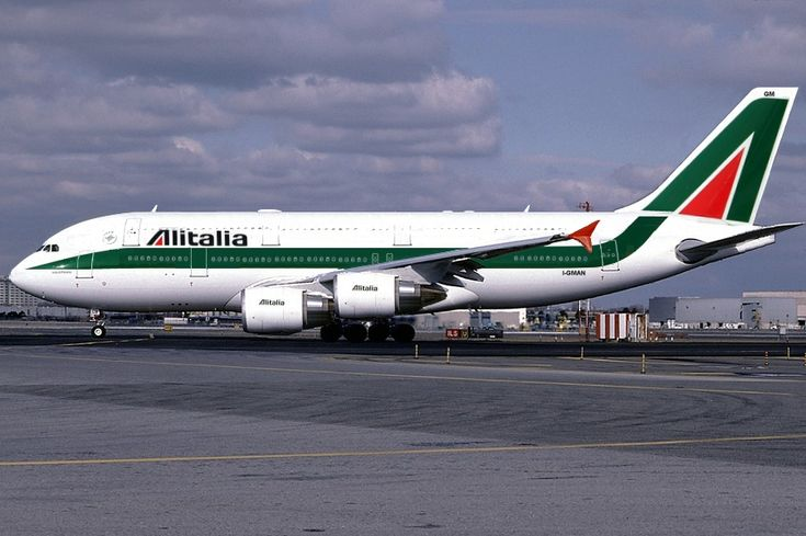 #Alitalia, oltre duemila persone rischiano il posto di lavoro. Scopri le possibili soluzioni al problema cliccando sull'immagine.