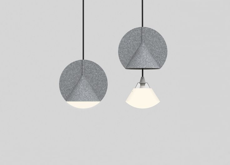 Stamp Pendant Lamp by Outofstock 2 | ideasgn