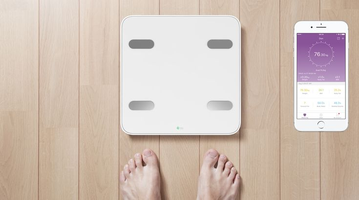 Yournumber – Know it. Own it. Improve it. The Pi.Fit Smart Scale will measure your body's weight, BMI, Fat (Body and Visceral) BMR, Protein, Bone and Metabolic Age. All presented in the palm of your hand.t It fits easily into a busy schedule and gives the user the information they need to lead a healthy life. Connect your Pi.Fit Smart Scale to your Smartphone to view and track your body measurementsover a selectable time period.