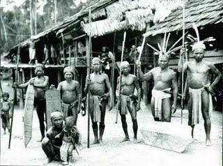 The Battle of Kupang Island