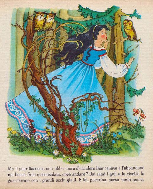 ilclanmariapia: Le fiabe classiche illustrate dalla Kuhn