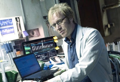 Rhys Ifans is the maddest Professor of the lot: Dr Curt Connors