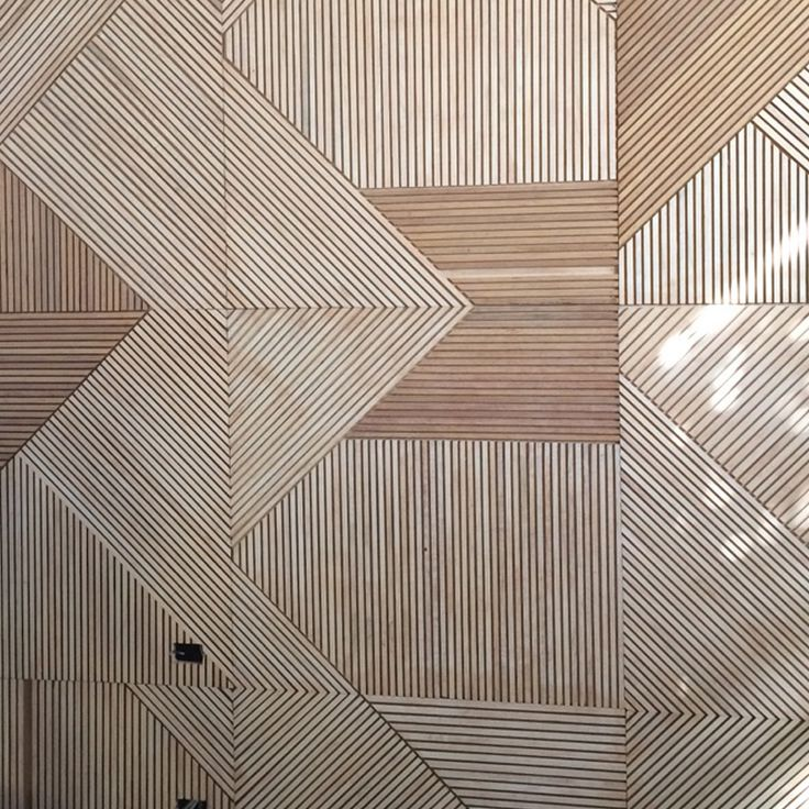 Timber Feature Wall Lines | The Block Shop                                                                                                                                                                                 More