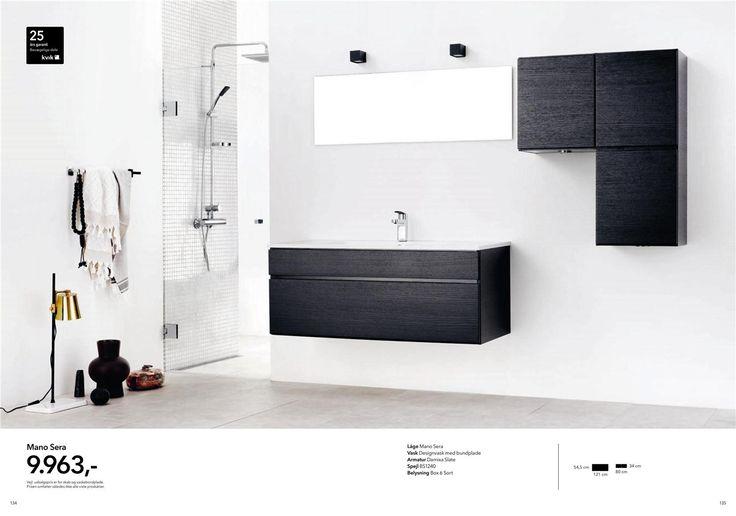 Kvik badeværelse