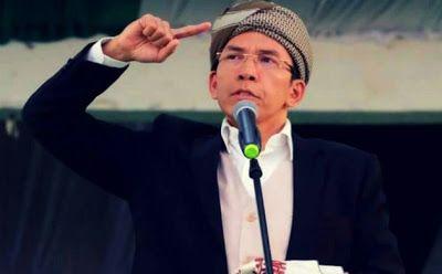 Politik di Mata Tuan Guru Bajang M. Zainul Majdi