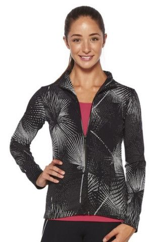 Jacket Chloe www.brasilfitusa.com