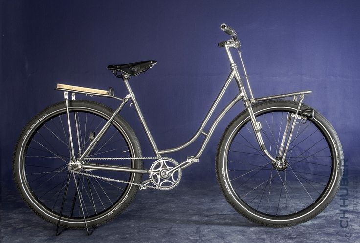 this is my daily bike! we may need new handlebar-grips, but it works great ...