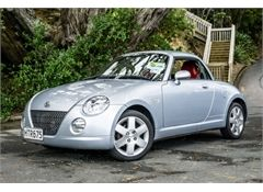2003 Copen 660 TP For Sale