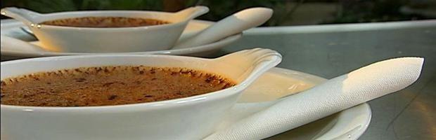 Lakrids crème brûlée