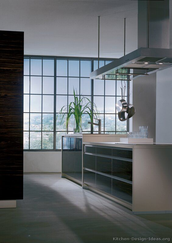 1000 Images About Kitchen Ideas On Pinterest Long Kitchen, Cabinets And Modern Kitchens photo - 8