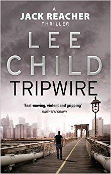 #10: Tripwire: (Jack Reacher 3) https://t.co/UQAxp3ZOE9
