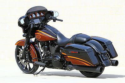 2015 Harley-Davidson Touring  2015 Harley Davidson Street Glide Special - FULLY CUSTOMIZED - Low Payments