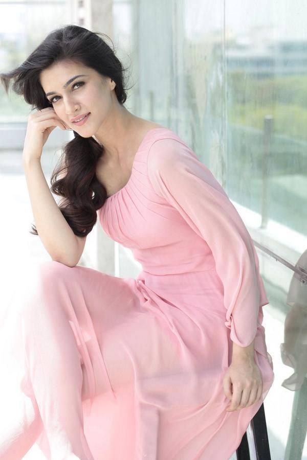 Photoshoot for Kriti Sanon