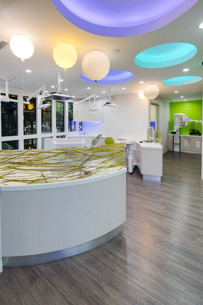 Dental Office Designs Image Review