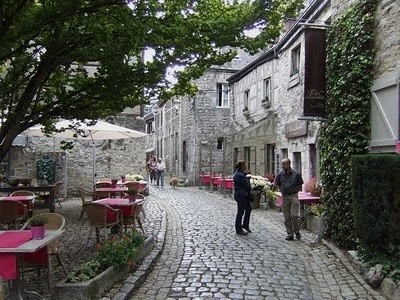 Durbuy, the smallest city in the world | Best places in the World
