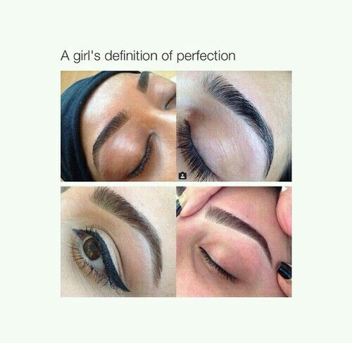#girls #perfection #brows #pretty #browsonfleek #yeah #this #is #talent
