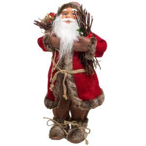 Noel Baba - 46 cm