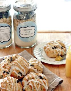 6 easy, DIY food gifts for last minute Mother's Day gifts...or any gifts.