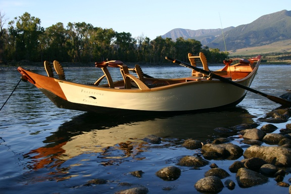 65 best images about drift boats on pinterest watercolor for Fly fishing boats