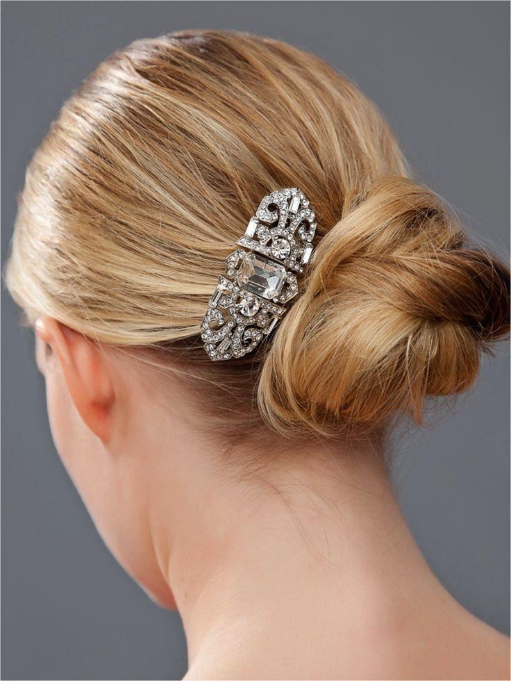 The 25+ best Diy bridal chignon ideas on Pinterest