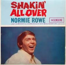 """Australian Birthday Today, Norman John """"Normie"""" Rowe AM (born 1 February 1947, Melbourne VIC) was a major male solo performer of Australian pop music in the 1960s.  Click on photo for more..."""