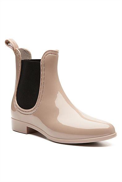 Chelsea Rain Boot | Sale