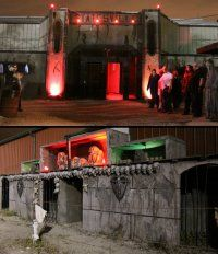 / Statesville Haunted Prison Review