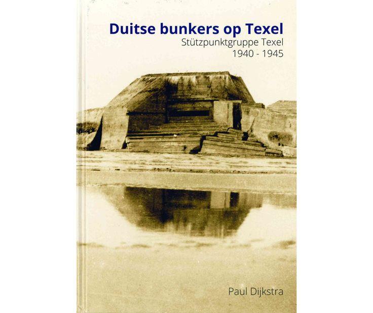 Duitse bunkers op Texel is een omvattend en inzichtelijk geschreven boek over de geschiedenis van de bunkerbouw op Texel in de periode 1940-1945.