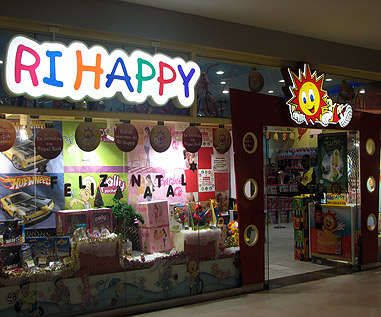 Ri Happy - Norte Shopping: Nort Shops, Maior Shops, Shops Center