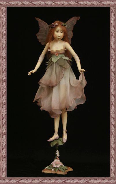 Tina Kamerbeek - Gallery 2007 - Melody1