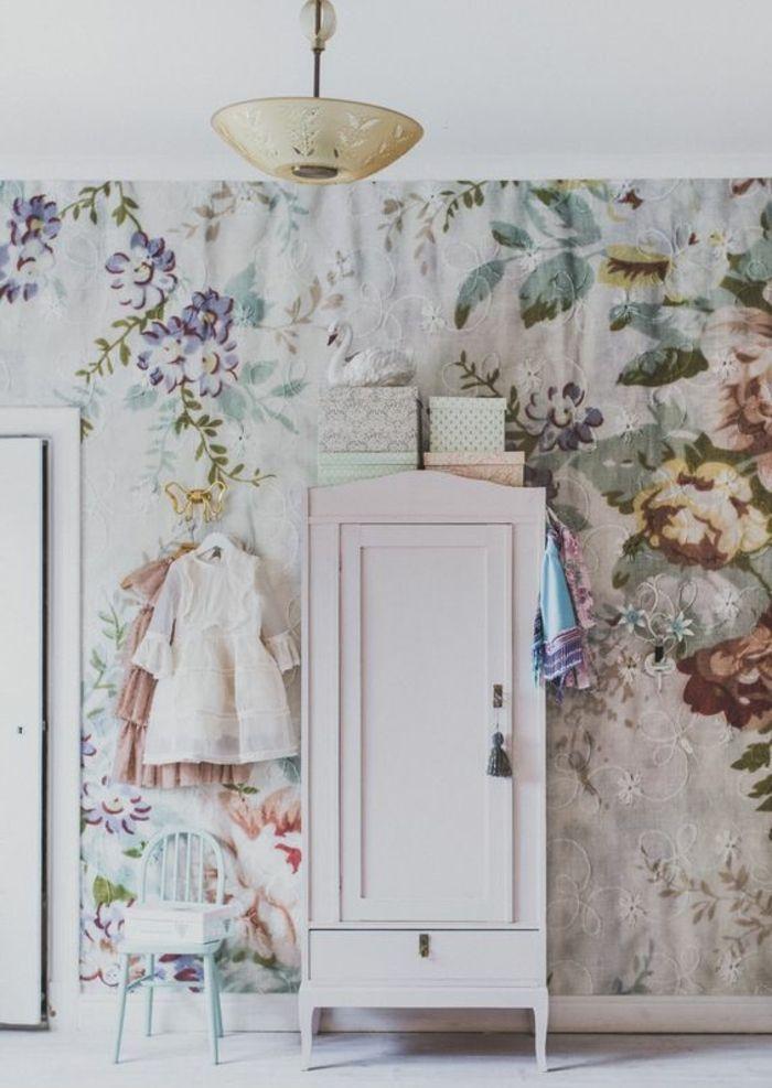 17 meilleures id es propos de papier peint pastel sur for Armoire metallique pour chambre