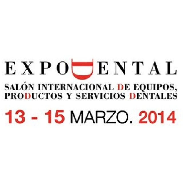 Expodental 2014 Madrid