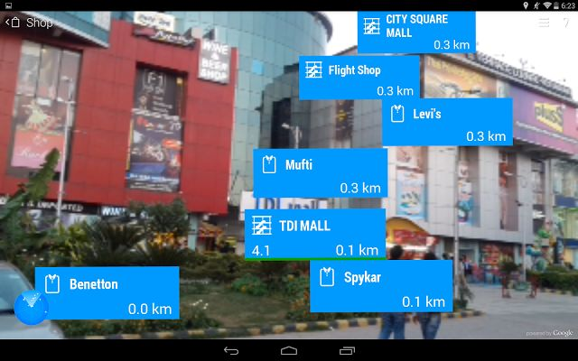 Around Me one of must #app for making your #holiday plan easier joyful & well-informed #travelapps