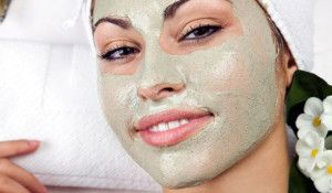 Acne & Anti-aging Face Mask