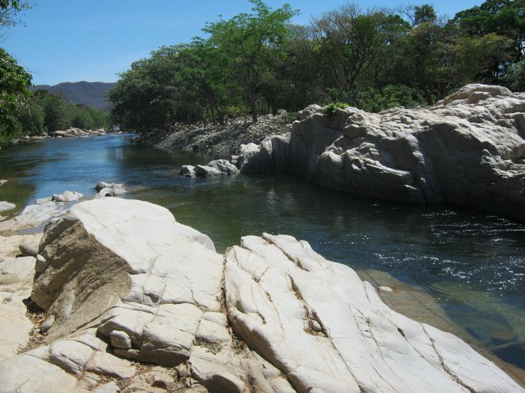 Rio Badillo Valledupar, Colombia Sierra Nevada de Santa Marta Provincia Hostal Valledupar