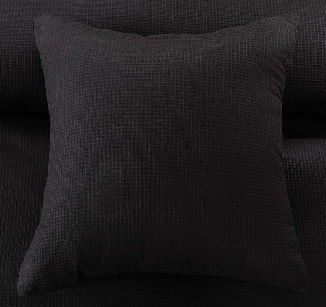 ardor-home-cotton-waffle-50x50cm-filled-cushion-granite